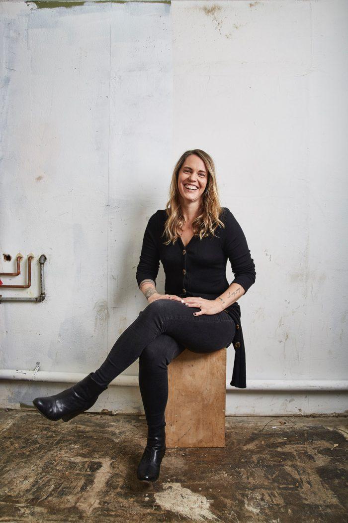 Tricia Huffman Brand Yourself Podcast Blair Badenhop