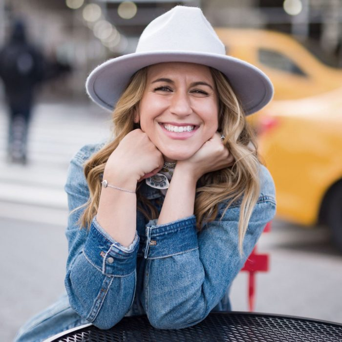 Talia Pollock Brand Yourself Podcast Blair Badenhop