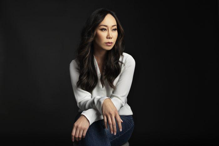 Amy Chan Brand Yourself Podcast Blair Badenhop