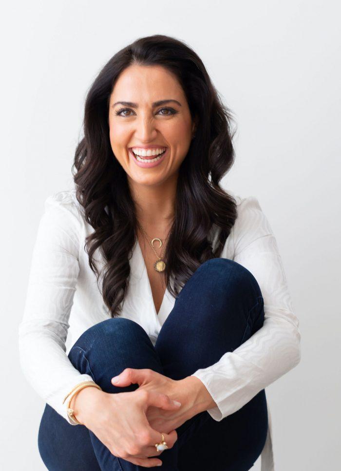 Amina AlTai Brand Yourself Podcast Blair Badenhop