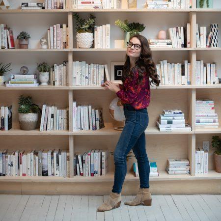Brand Yourself Podcast Blair Badenhop