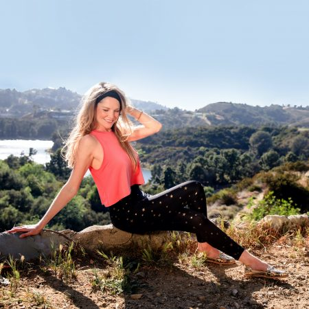 Ariel Kiley Brand Yourself Podcast Blair Badenhop